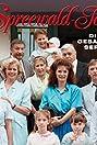 Spreewaldfamilie (1990) Poster