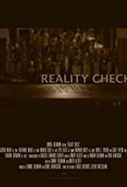 Reality Check Poster