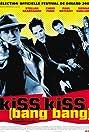Kiss Kiss (Bang Bang) (2001) Poster