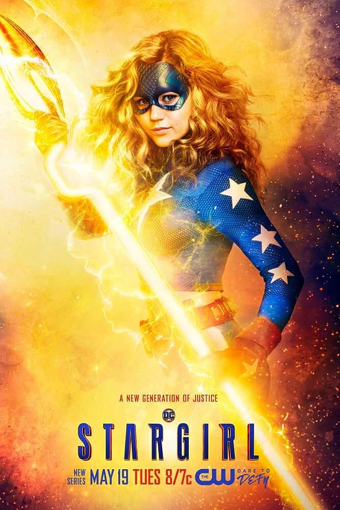 Stargirl Complete Season 1