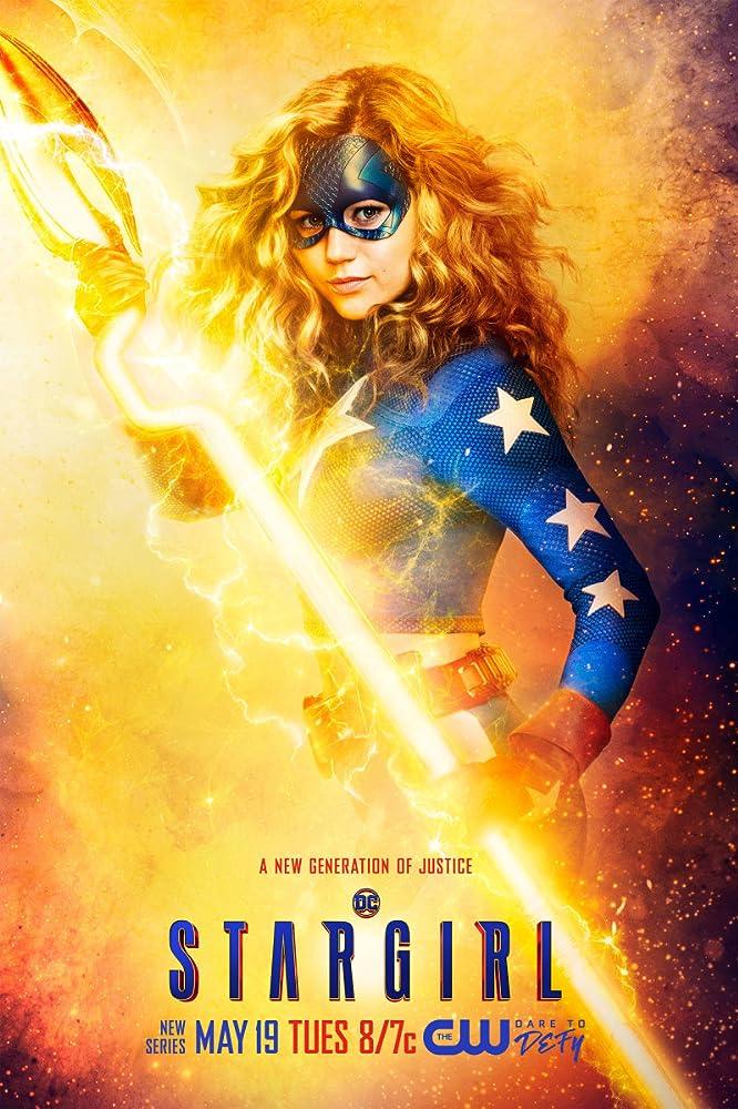 DC's Stargirl (2020) S01E09-13 Hindi Dubbed 720p HDRip ESubs 1.4GB