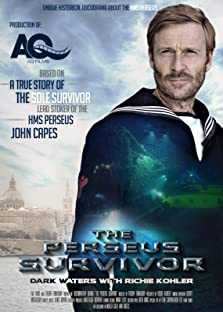 The Perseus Survivor (TV Movie)