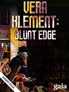 Movies 720p downloads Vera Klement: Blunt Edge by [1280x720p]