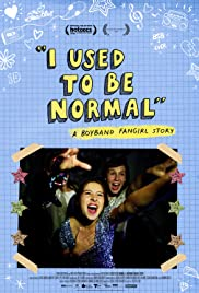 I Used to Be Normal: A Boyband Fangirl Story (2018) 1080p