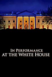 Stevie Wonder: In Performance at the White House - The Library of Congress Gershwin Prize Poster