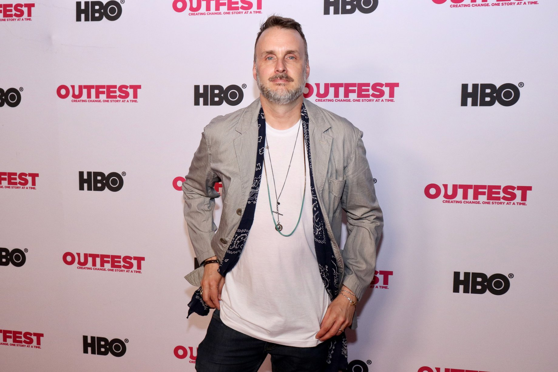"""""""Sid & Judy"""" LA Premiere at Outfest, July 2019"""