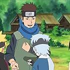 Yûko Sanpei, Kokoro Kikuchi, Hidenori Takahashi, and Ryûichi Kijima in Boruto: Naruto the Movie (2015)