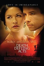 Guy Pearce and Catherine Zeta-Jones in Death Defying Acts (2007)
