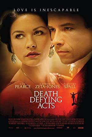 Death Defying Acts (2007)