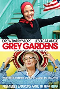 Primary photo for Grey Gardens