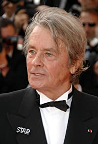 Primary photo for Alain Delon