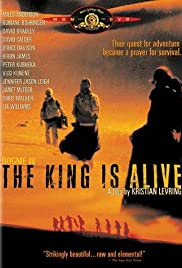 The King Is Alive (2000) Poster - Movie Forum, Cast, Reviews