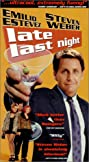 Late Last Night (1999) Poster