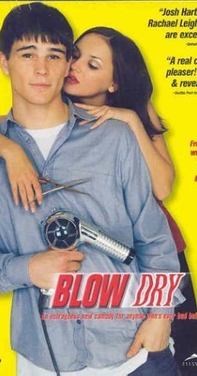 blow dry 2001 imdb