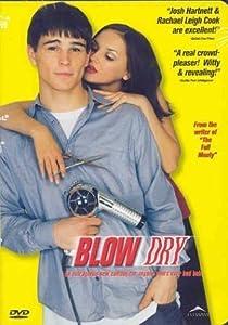 Blow Dry Marc Evans