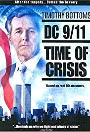 DC 9/11: Time of Crisis Poster