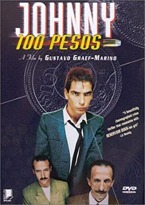 Johnny One Hundred Pesos (1993)