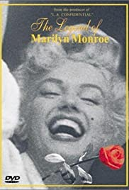 The Legend of Marilyn Monroe Poster