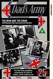 The Man and the Hour UK