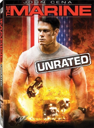The Marine (2006) Hindi Dubbed