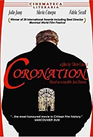 Coronation Poster