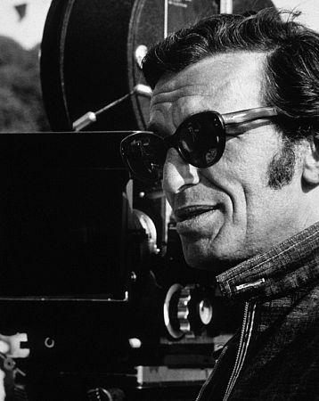 """Goodbye Mr. Chips,"" Director Herbert Ross 1969 / MGM"