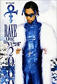 Rave un2 the Year 2000 Poster