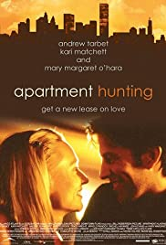 Apartment Hunting Poster