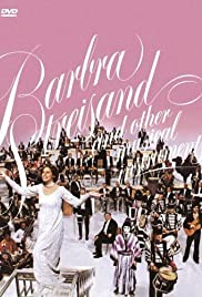 Barbra Streisand and Other Musical Instruments Poster