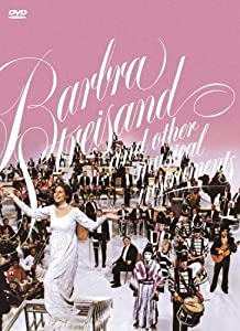 Watch full ready movie Barbra Streisand and Other Musical Instruments Robert Scheerer [hddvd]