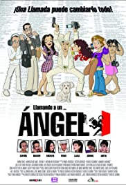 Llamando a un ángel Poster