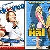 Matt Damon, Gwyneth Paltrow, Greg Kinnear, and Jack Black in Shallow Hal (2001)
