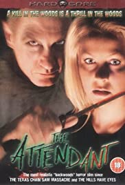 The Attendant (2004) Poster - Movie Forum, Cast, Reviews