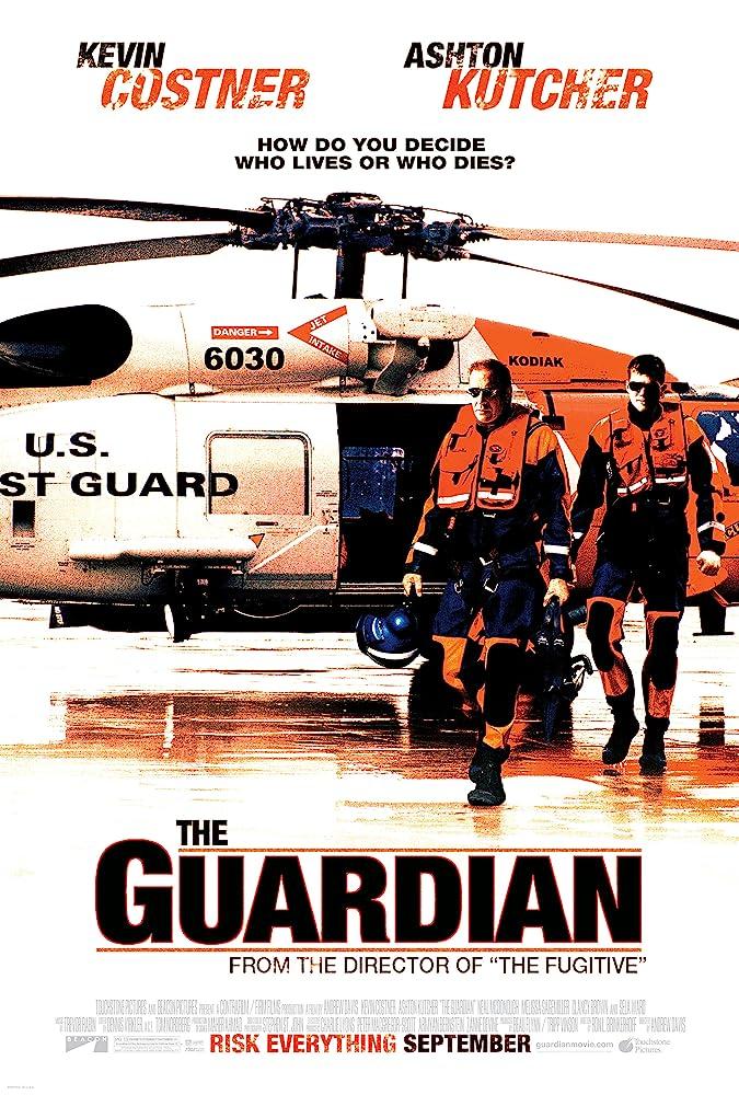 The Guardian | 2006 | Hindi | 1080p | 720p |