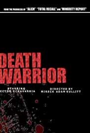 Death Warrior (2009) in Hindi