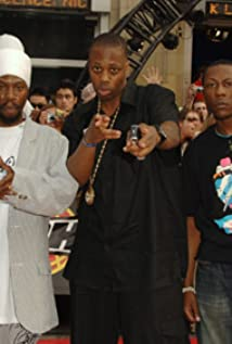 Kardinal Offishall Picture
