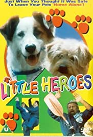 Little Heroes Poster