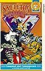 Skeleton Warriors (1994) Poster