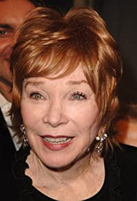 Primary photo for Shirley MacLaine