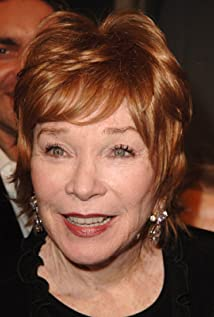 Shirley MacLaine Picture