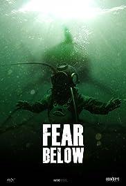 Fear Below Poster
