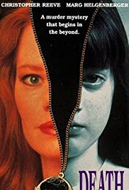Death Dreams(1991) Poster - Movie Forum, Cast, Reviews