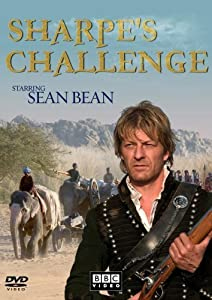 Latest hollywood movies direct download Sharpe's Challenge UK [BDRip]