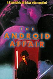 The Android Affair Poster
