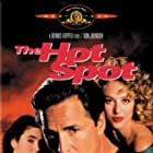 Jennifer Connelly, Don Johnson, and Virginia Madsen in The Hot Spot (1990)