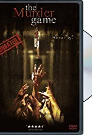 The Murder Game(2006) Poster - Movie Forum, Cast, Reviews