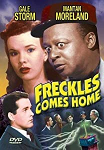 Freckles Comes Home in hindi free download