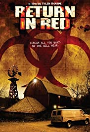 Return in Red Poster