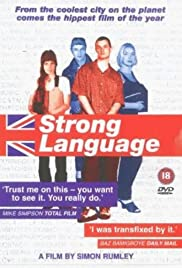 Strong Language Poster