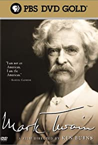 Primary photo for Mark Twain